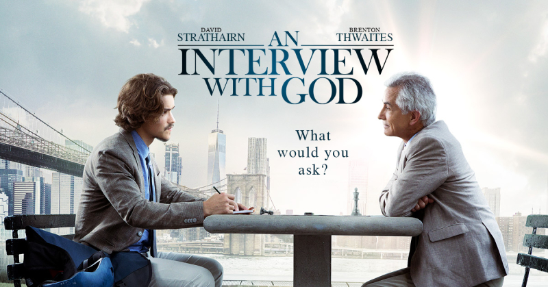InterviewWithGod