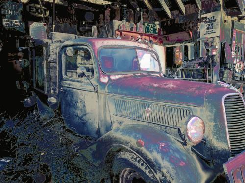 TruckStylized_P9180084