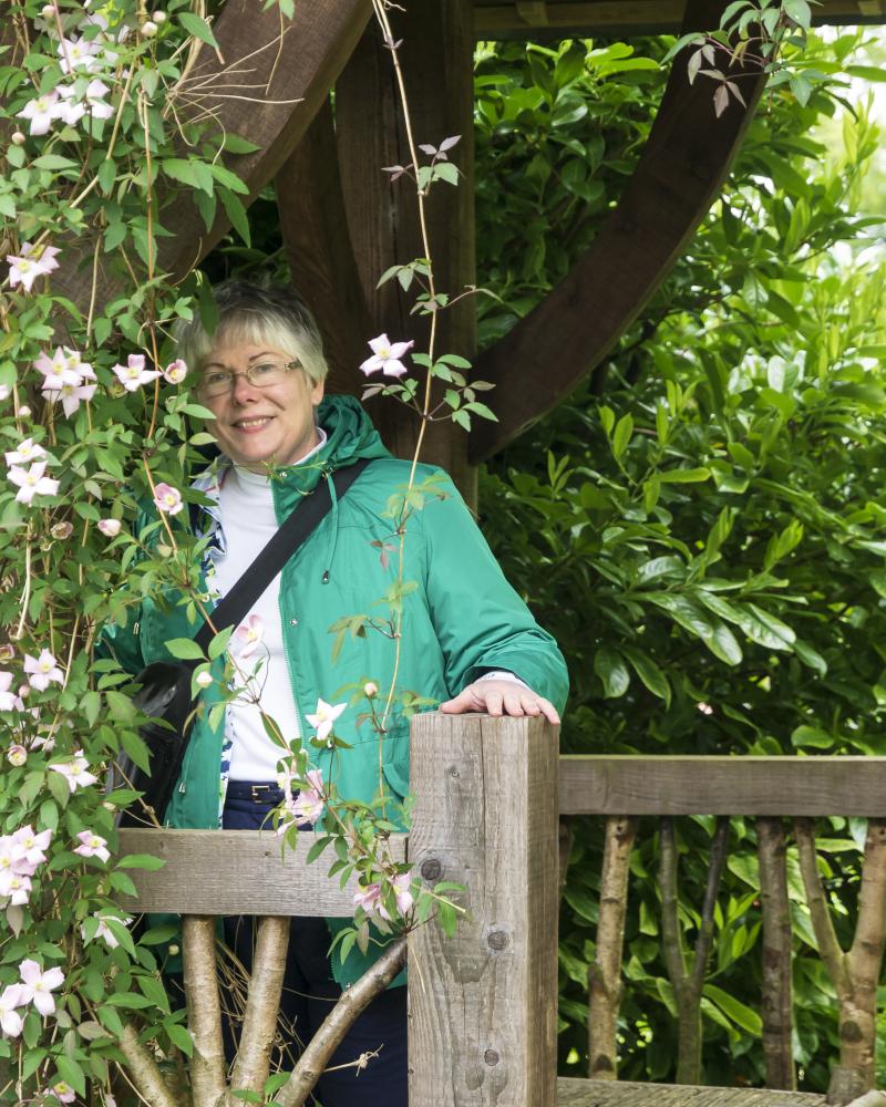Judy_Portumna Castle_P5056553